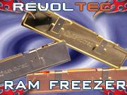 Review Revoltec Ram Freezer