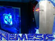 Review NZXT Nemesis
